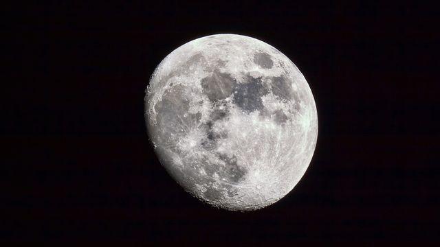 Lune. [Shurpaulfoto  - Fotolia]