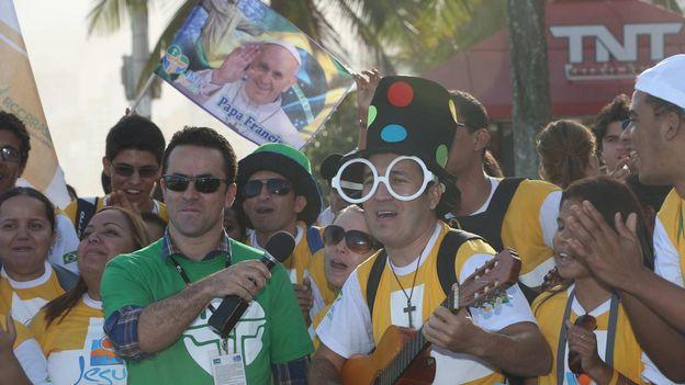 Amérique du Sud: la reconquista du Pape François