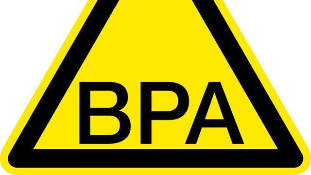 L'alimentation constitue la source majeure d'exposition au bisphénol A (BPA). [T. Michel - Fotolia]