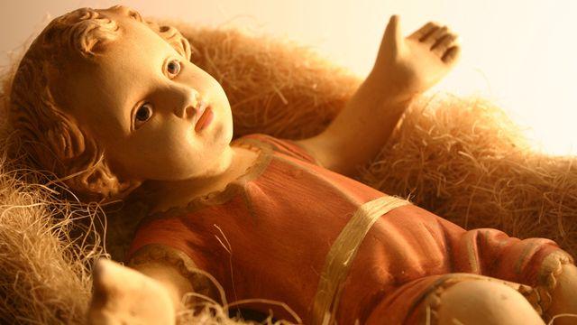 Jésus [©lucato - Fotolia]