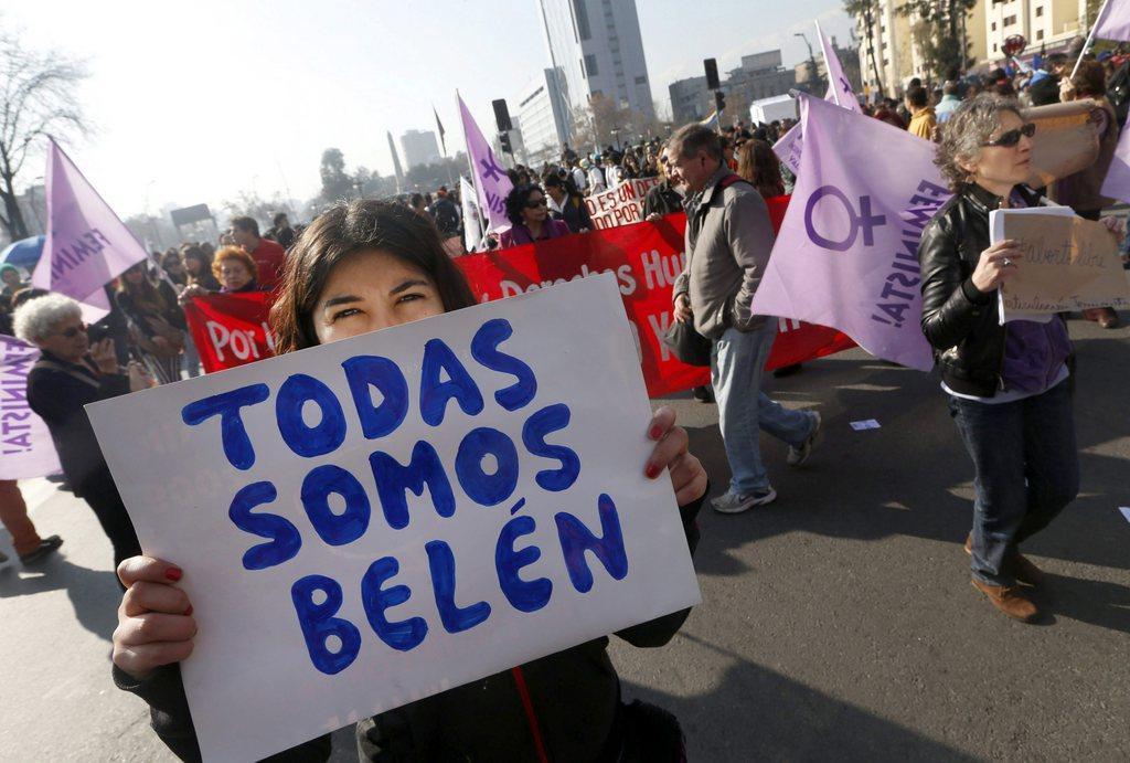 le gouvernement espagnol adopte un texte limitant l 39 avortement monde. Black Bedroom Furniture Sets. Home Design Ideas