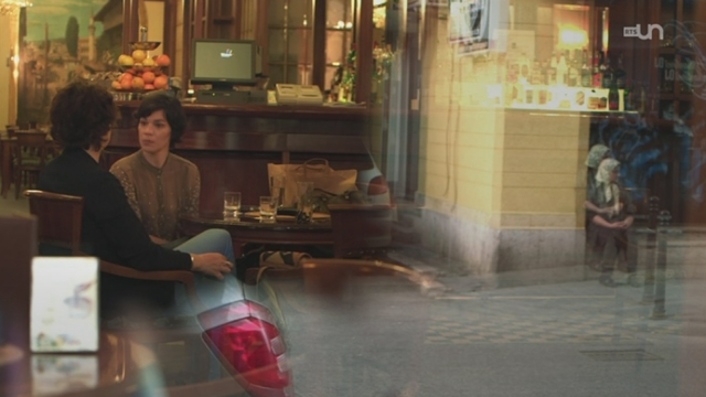 Cinéma Suisse (saison 2): Andrea Staka 6-10 [RTS]