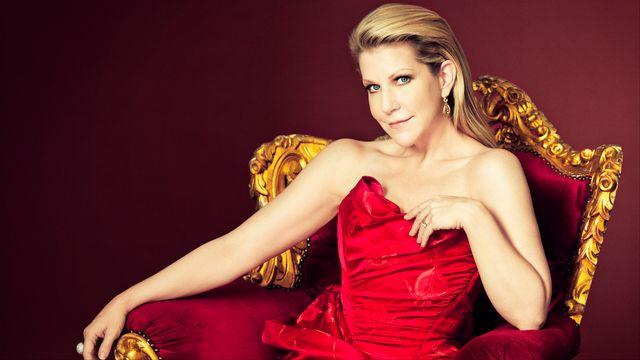 La mezzo-soprano américaine Joyce DiDonato. [joycedidonato.com]