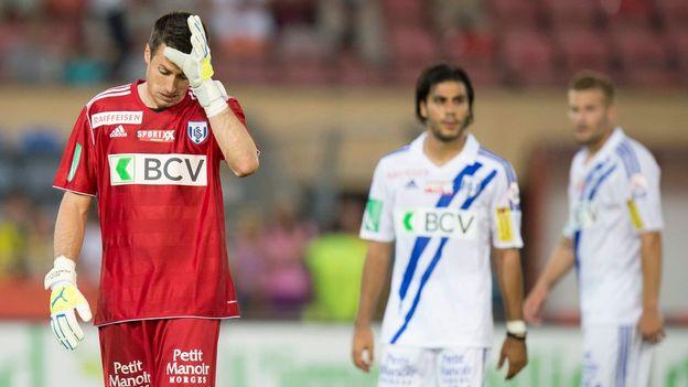 Sport matin - Le football romand se porte au plus mal