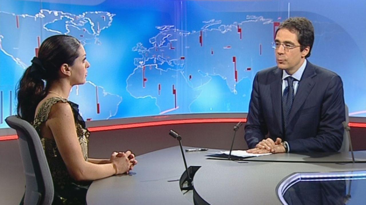 La première interview TV de la fille de Toto Riina [RTS]