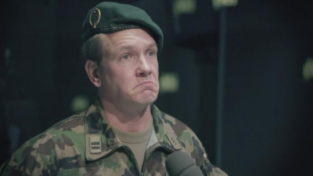 Des calendriers scolaires et militaires harmonisés ? [RTS]