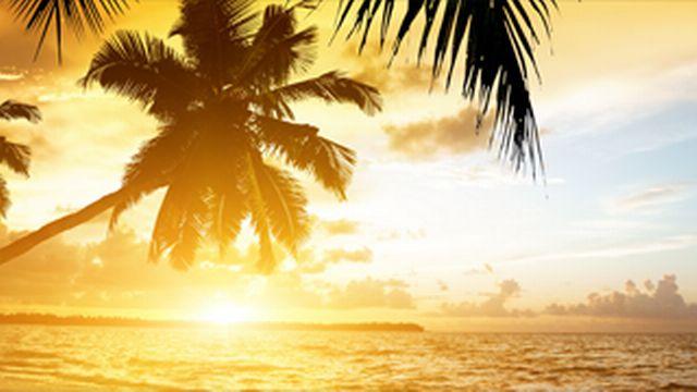 Accroche soleil [©Iakov Kalinin - Fotolia]