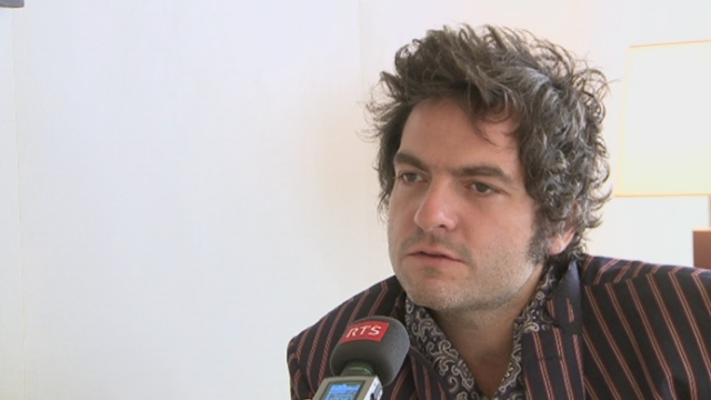 M en interview