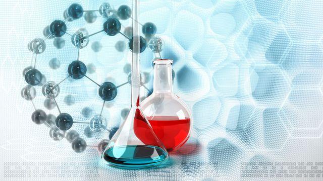 La bio-informatique aide notamment à découvrir de nouveaux médicaments. Andrii Muzyka Fotolia [Andrii Muzyka - Fotolia]