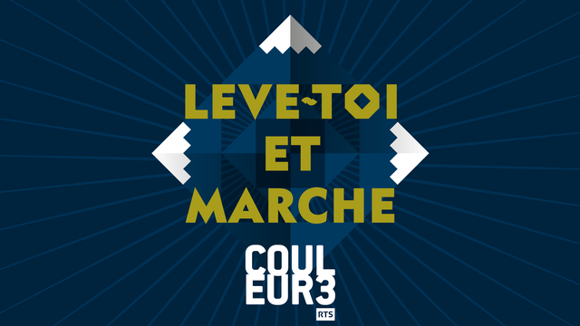 Logo Lève-toi et marche [RTS]