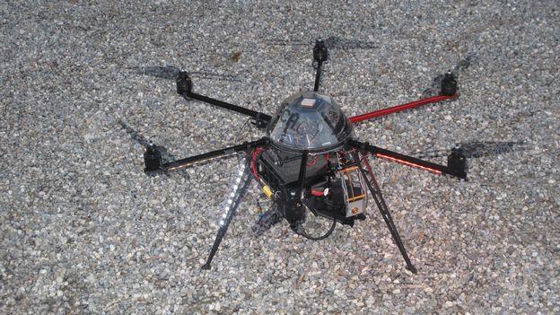 En Ligne Directe - Sécurité: la police doit-elle utiliser des drones?