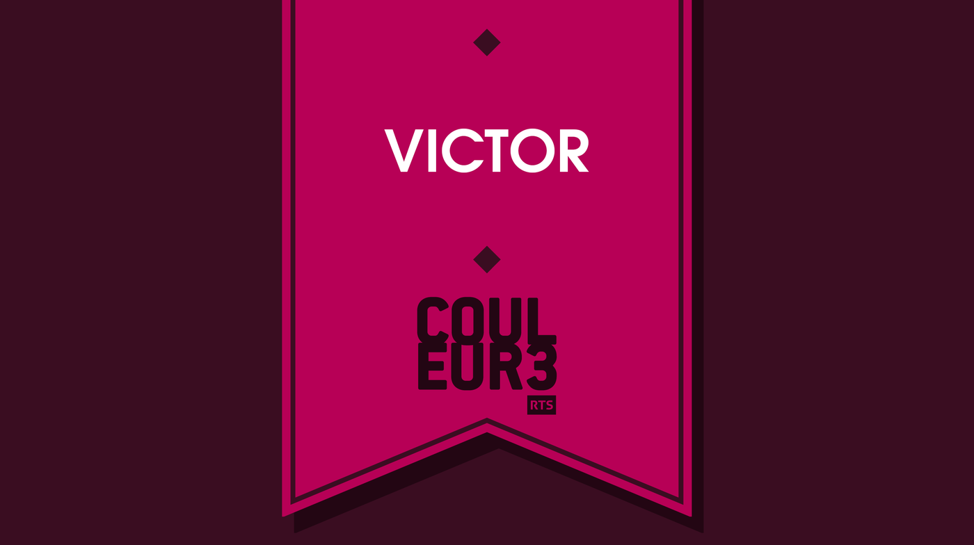 Victor - Couleur 3