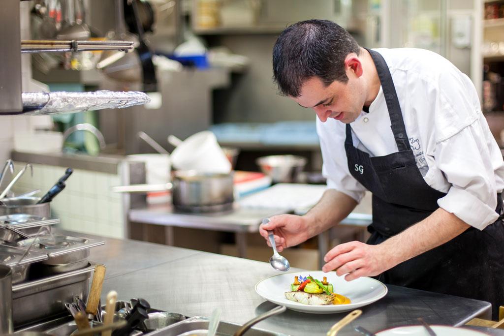 Le label fait maison arrive dans les restaurants romands - Restaurant cuisine moleculaire suisse ...