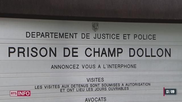 Affaire de l'éducatrice: le centre de la «Pâquerette» est voué à la réinsertion des criminels [RTS]