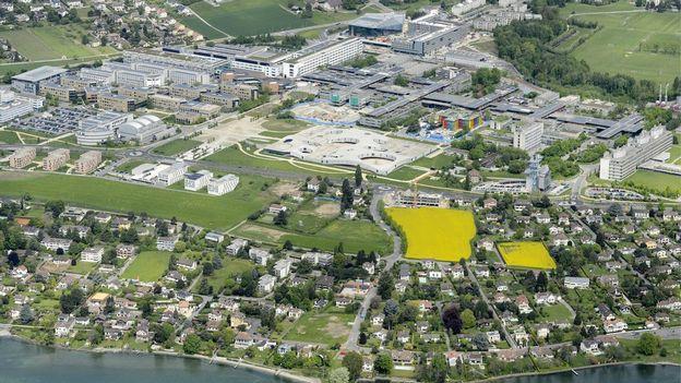 L'EPFL lance une fondation