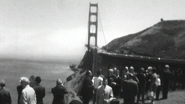 Tourisme à San Francisco pour les musiciens de l'OSR. [RTS]