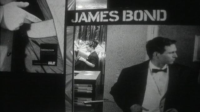007, vous connaissez ? [RTS]