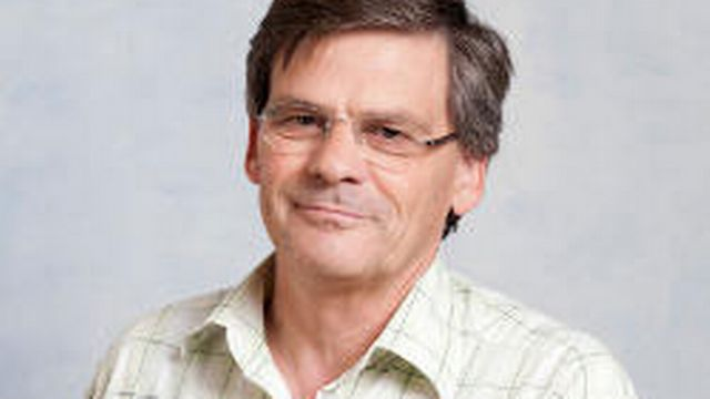 Benoît Piller. [DR]