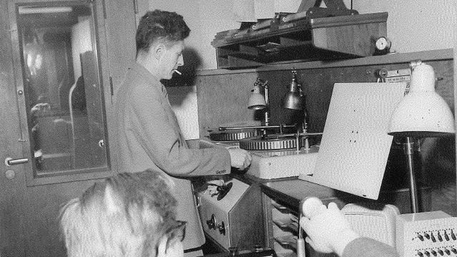 Roland Sassi [Radio-Genève]