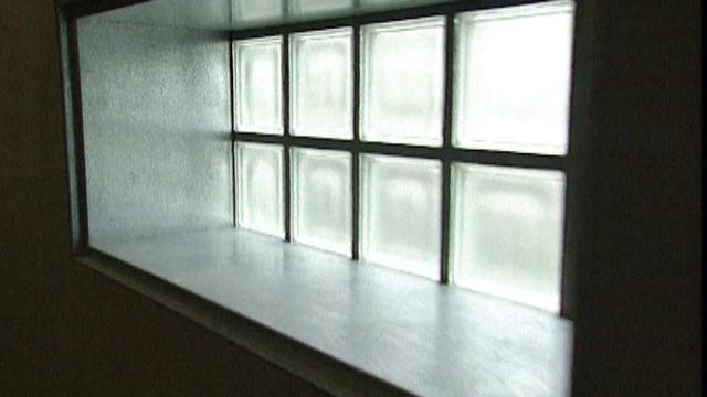 Fenêtre dans établissement pénitentiaire [RTS]