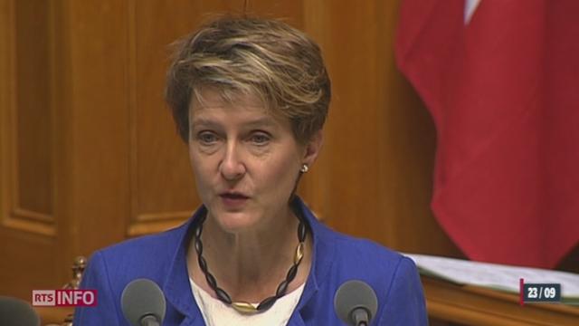 La mort d'Adeline a précipité le débat politique sur le contrôle des récidivistes [RTS]