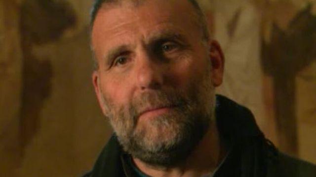 Le père Paolo Dall'Oglio en 2004  [RTS]