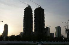 Une fièvre de la construction s'est emparée du Qatar. [Slippy Slappy/Flickr]