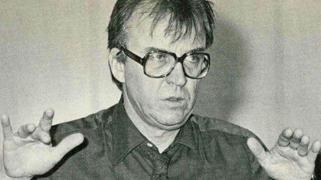 André Charlet, dans Radio TV8, 4 septembre 1986 [RSR]