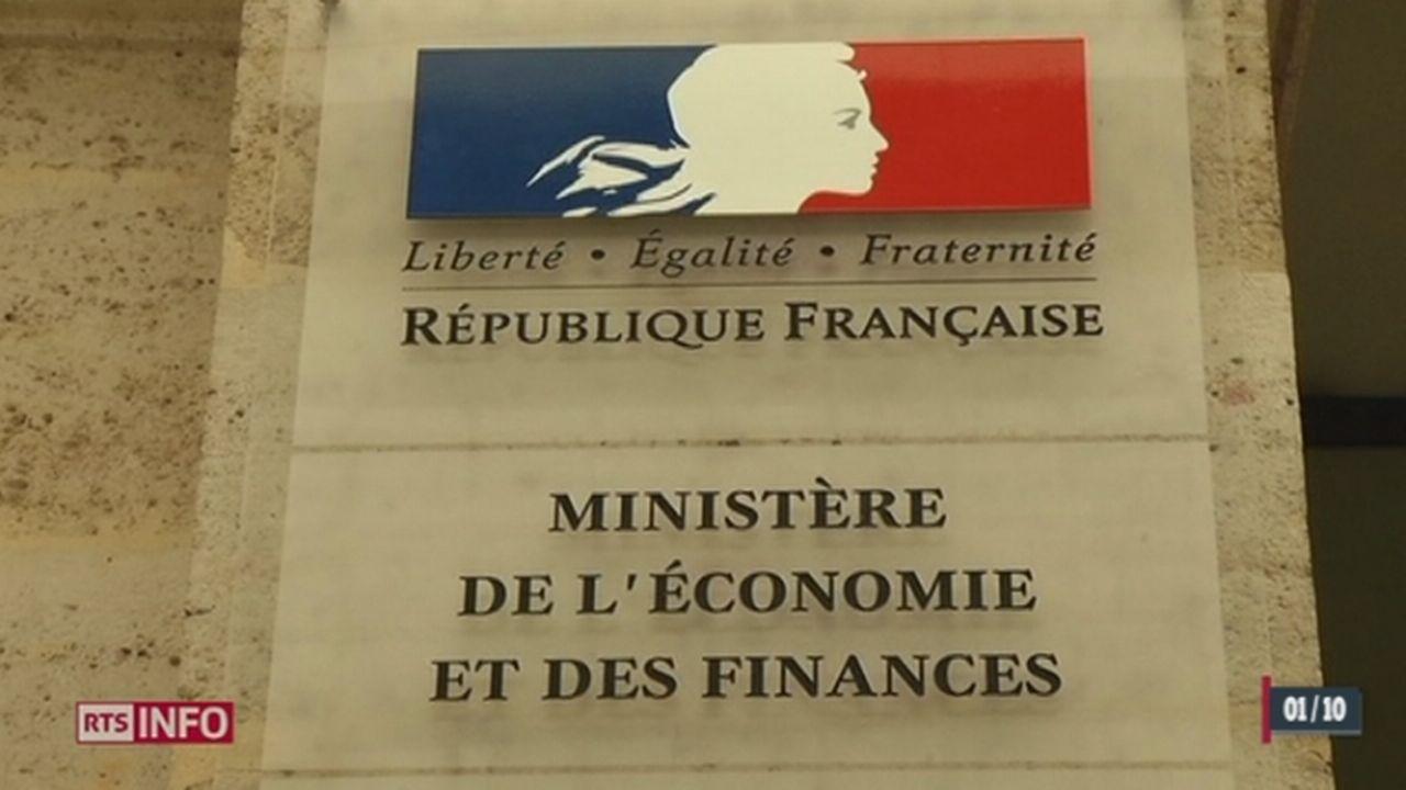 Les frontaliers français devront cotiser à la Sécurité sociale dès 2014 [RTS]