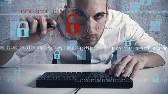Comment protéger sa sphère privée sur internet? [alphaspirit - Fotolia]