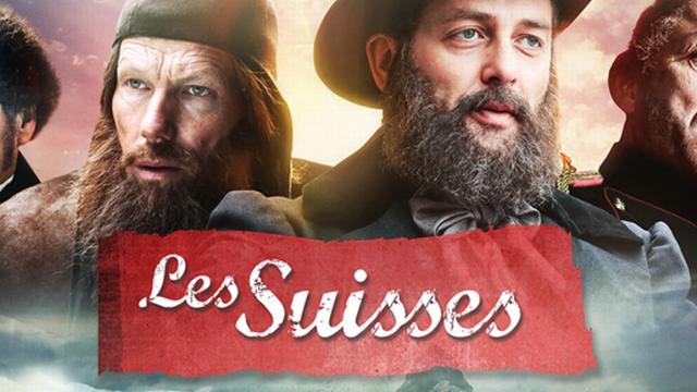 Les Suisses. [RTS]