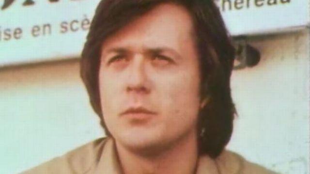 Le metteur en scène Patrice Chéreau en 1977. [RTS]