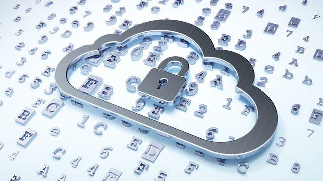 Le stockage de données sur des nuages numériques pose des problèmes de sécurité. [Maksim Kabakou - Fotolia]