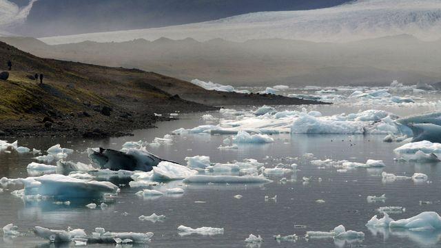 Les scientifiques peinent encore et toujours à se mettre d'accord sur certains phénomènes climatiques. [Marcel Mochet - AFP]