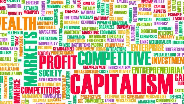 Le capitalisme, rendu possible grâce à Calvin? Kentoh Fotolia [Kentoh - Fotolia]