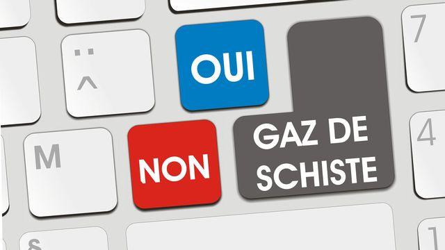 Les avantages-inconvénients du gaz de schiste [© alain wacquier    - Fotolia.com]