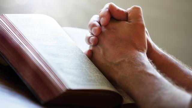 La Bible est au centre de la doctrine protestante. Brian Jackson Fotolia [Brian Jackson - Fotolia]