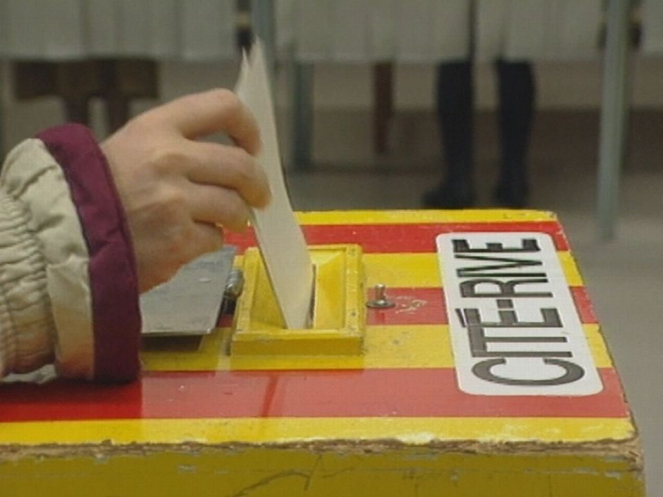 Votation sur l'assurance-maladie obligatoire [RTS]
