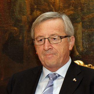 Le premier ministre du Luxembourg, Jean-Claude Junker. [Ronald Zak - AP/Keystone]