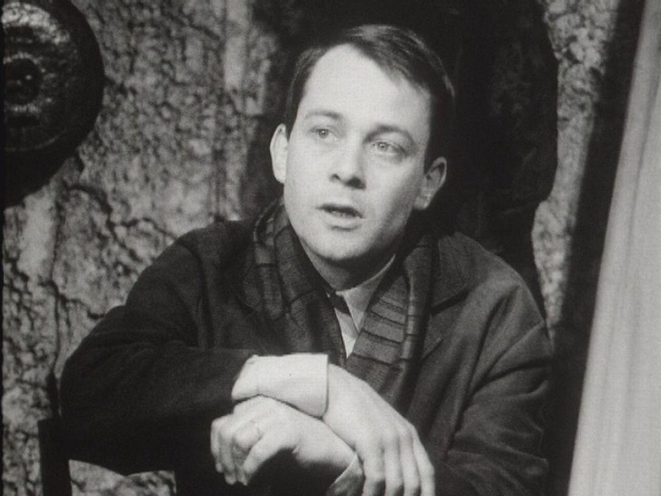 Alain Knapp 1967 [RTS]