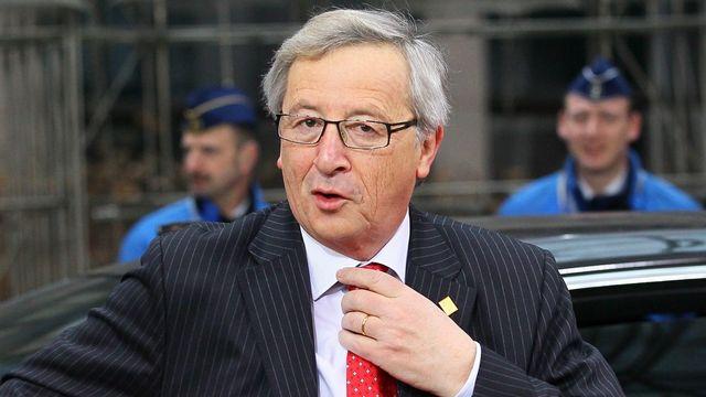 """Jean-Claude Juncker est au gouvernement du Luxembourg depuis 30 ans, et Premier ministre depuis près de 19 ans, ce qui l'a longtemps fait considérer comme """"inoxydable"""". [Julien Warnand - Keystone]"""