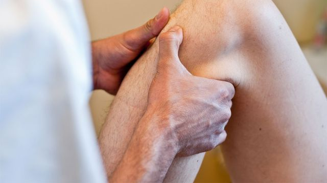 Les physiothérapeutes et ergothérapeutes interviennent presque dans tous les services de l'hôpital. Pcruciatti Fotolia [Pcruciatti - Fotolia]