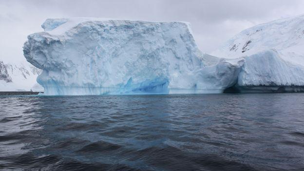 Les préparatifs de l'expédition Antarctic Circumnavigation Expedition (ACE)