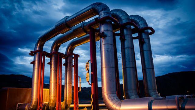 La géothermie est-elle la source d'énergie du futur? Cardaf Fotolia [Cardaf - Fotolia]