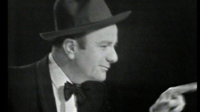 Fernand Raynaud en 1972. [RTS ]