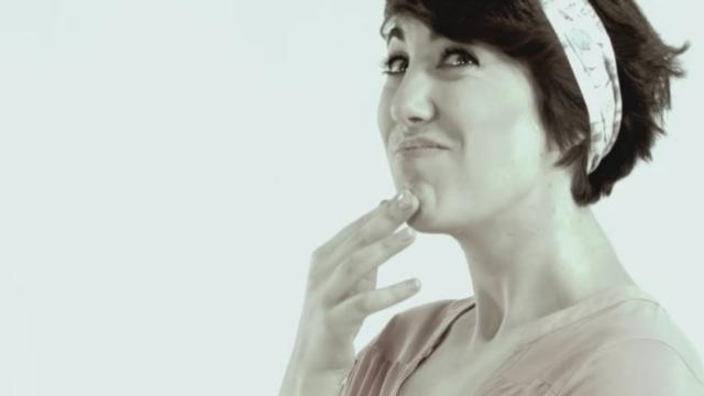 Paula Marengo: J´ai envie de toi [RTS]