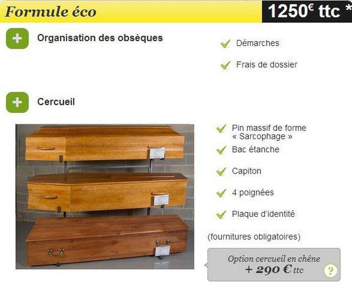 cercueil zurich