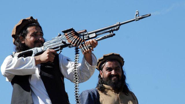 Hakimullah Mehsud [AFP]