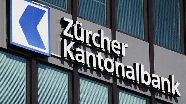Il est trop tard pour se mettre à l'abri des poursuites pour Zurich et Bâle, mais il est encore temps pour les autres banques cantonales. [Steffen Schmidt - Keystone]