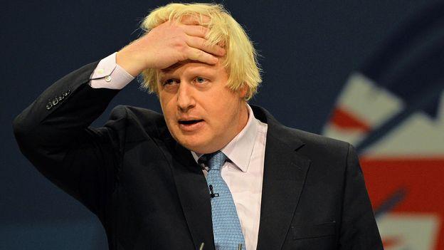 Brexit: le rôle de Boris Johnson face aux milieux financiers britanniques